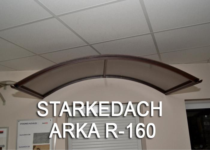STARKEDACH ARKA R-160